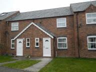 2 bedroom Terraced house in Waterloo Fields, Forden...