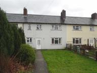 3 bedroom Terraced property to rent in Springfields, Welshpool...