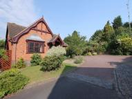 Detached Bungalow in 4, Chestnut Grove, Kinver