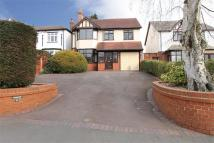 5 bed Detached home for sale in Parkdene, 38 Park Road...