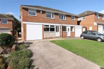 3 bed semi detached home in 10, Margaret Close...