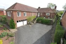3 bedroom Detached Bungalow in Sandstones...