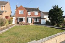 Detached property for sale in 14, Chantry Road...