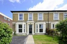 4 bed semi detached home in Alexandra Grove...