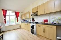 4 bed semi detached property in Stanhope Avenue...