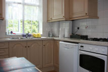 Flat in Finchley Court...