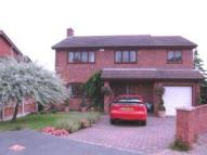 Detached house to rent in Rhodfa Conwy, Dyserth