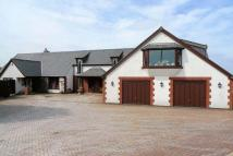 5 bed Detached property in Gwaenysgor