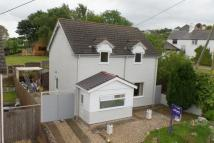 3 bedroom Detached property in The village, Trelogan