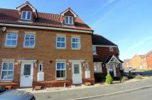 3 bedroom Terraced property in Ffordd Idwal, Prestatyn