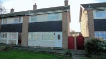 semi detached house in Aber Court, Prestatyn
