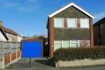 Detached home for sale in Gordon Avenue, Prestatyn