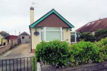 Detached Bungalow to rent in Ceri Avenue, Prestatyn