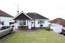 2 bedroom Detached Bungalow for sale in The Avenue, Prestatyn
