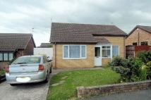 Detached Bungalow to rent in Bryn Onnen, Abergele