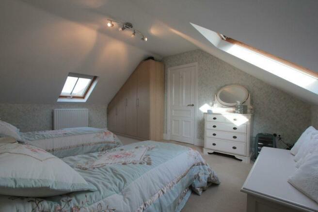 Upstairs Bedro...