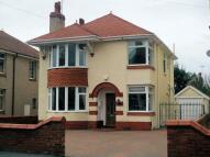 Detached property in Gronant Road, Prestatyn