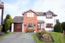 4 bed Detached home in Trelawnyd