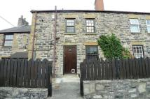 1 bedroom Terraced house for sale in Llanasa Road, Gronant...