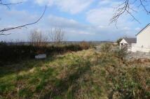 Land for sale in Ffordd Talargoch, Meliden