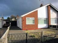 2 bed Semi-Detached Bungalow in The Meadows