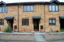 Hafod Y Mor Terraced house for sale