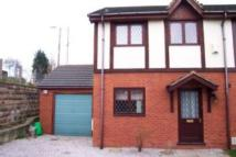 2 bedroom semi detached property in Llys celyn, Meliden