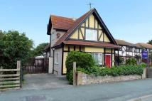 Detached property for sale in Foryd Road, Kinmel Bay