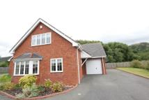 Detached property in Lon Elan, Meliden