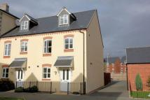 3 bedroom semi detached home in Stryd Y Wennol, Ruthin