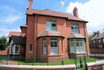 Flat to rent in Russel Road, Rhyl