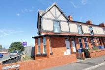 Terraced house in Hafod Road, Prestatyn