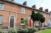2 bed Terraced house in Railway Terrace, Ruthin