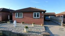 2 bedroom Detached Bungalow for sale in Alexandra Drive...