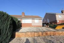 2 bedroom Semi-Detached Bungalow to rent in Maes Meurig, Prestatyn