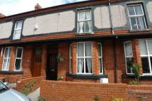 Terraced house to rent in Hafod Road, Prestatyn
