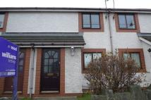 Terraced house for sale in Ffordd Talargoch...