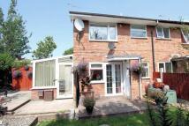 End of Terrace house for sale in Lon Ceiriog, Prestatyn