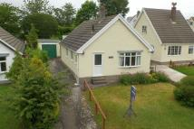 3 bed Detached Bungalow in Maes Y Bryn, Trelogan