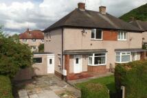 2 bedroom semi detached house in Ffordd Ty Newydd...