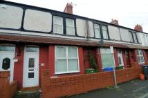 3 bedroom Terraced property to rent in Vezy Strret, Rhyl