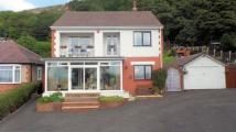 4 bed Detached house for sale in Cwm Road, Dyserth,