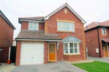 Detached home in Rhodfa Cowlyd, Prestatyn
