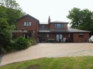 5 bedroom Detached house in Pandy Lane Dyserth