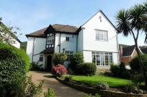 5 bed Detached house in Meliden Road, Prestatyn