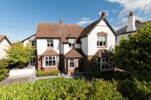 4 bed Detached property for sale in Plas Uchaf Avenue...