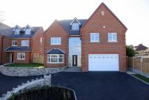 6 bed new property for sale in New Build, Gronant Road...