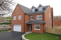 new property for sale in New Build, Gronant Road...