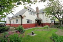 Detached property for sale in Aberconway Road...