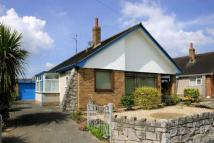 3 bed Detached Bungalow in Rhuddlan